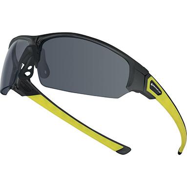 4934ac6df9 Aso Smoke Sports Safety Glasses - Delta Plus