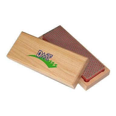 - DMT-W8F Bench Fine 8 Inch DMT Diamond Whetstone