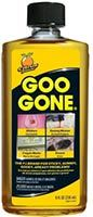 Goo Gone - Ink, Tar, Sticker, Gum Remover 236ml (8oz)
