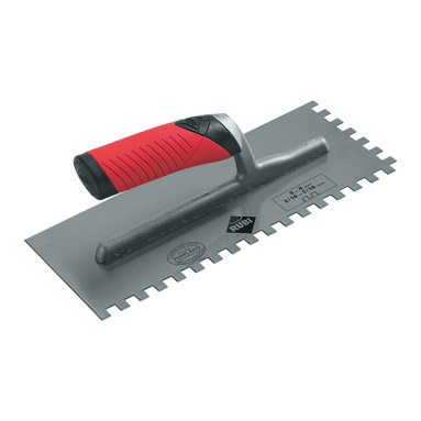Rubi 3mm Notched Trowel Stainless Steel Tiling Tools Ebay