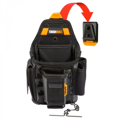 Toughbuilt Small Electricians Tool Pouch